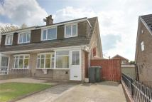 3 bed semi detached house to rent in Rufford Close, Marton