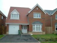 4 bed Detached home to rent in Newbiggin Close...