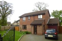 4 bedroom Detached house to rent in Sidmouth Close...