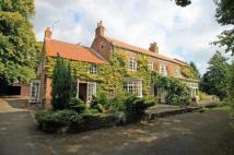7 bed Detached house in Hartburn Village...