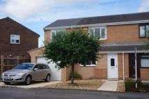 3 bed semi detached property for sale in Wetherall Avenue, Yarm