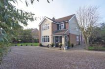 Detached property for sale in Highfield Close...