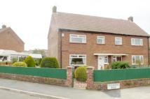 3 bed semi detached home for sale in Flounders Road, Yarm