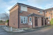 2 bed Terraced home in West View Close...