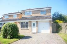 Detached property for sale in Griffiths Close, Yarm