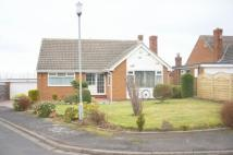 Dunsmore Close Bungalow for sale