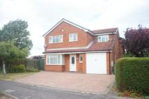 5 bed Detached property for sale in Kingsdale Close, Yarm