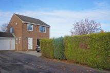 Detached house in Holywell Green...