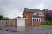 Detached house in Birchfield Drive...