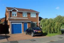 Detached house in Kingsdale Close, Yarm