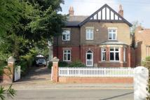 5 bed Detached home in West Street, Yarm