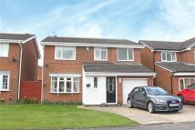4 bed Detached home for sale in Scugdale Close, Yarm