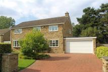 4 bedroom Detached house in Grey Towers Drive...