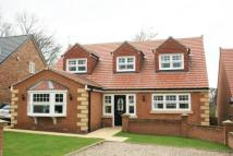 4 bedroom Detached home for sale in Sherwood Close, Ormesby