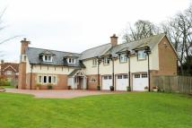 6 bedroom Detached property for sale in Collingham Drive...