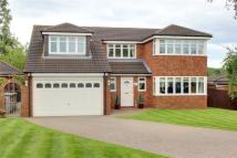 Detached home for sale in Rowan Grove, Stainton