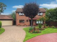 Detached home in Torbay Close...