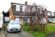 3 bedroom semi detached home for sale in Knighton Court, Thornaby