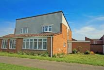 semi detached home in Ashdown Close, Thornaby