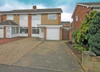 3 bedroom semi detached home in Lulsgate, Thornaby
