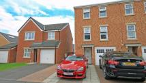 Atlantic Crescent Terraced house for sale