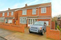 4 bed Detached home in Lealholme Grove...