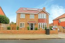 Detached home for sale in North Albert Road, Norton