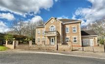 5 bedroom Detached house in Chancery Rise, Thornaby
