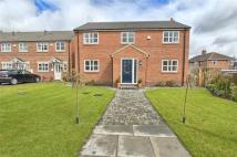 4 bed new property for sale in Manor Place...