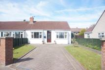 2 bed Bungalow in Bishopton Road...