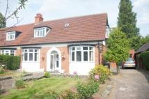 Bungalow for sale in Thornaby Road...