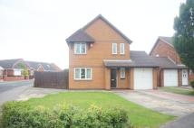 3 bedroom Detached home for sale in Kinloss Close, Thornaby