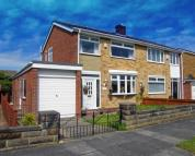 3 bedroom semi detached property for sale in Cayton Drive, Thornaby