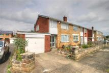3 bedroom semi detached home for sale in Rainton Drive, Thornaby