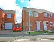 semi detached house for sale in Pottery Wharf, Thornaby