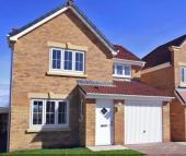 3 bed Detached property in Lindisfarne Avenue...