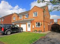 semi detached house in Sir Douglas Park...