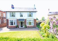 4 bed Detached home for sale in Hartburn Lane, Hartburn