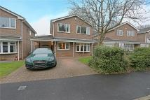 4 bedroom Detached home in Cranwell Grove, Thornaby