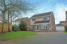 4 bedroom Detached home for sale in Syon Gardens, Norton