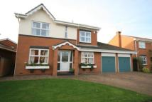 Detached home for sale in De Havilland Drive...