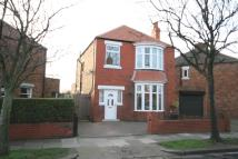 3 bed Detached house for sale in Oak Road, Redcar