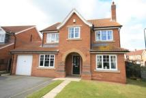 5 bed Detached house for sale in Cranbourne Drive...