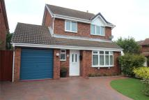 Detached house in West Scar, Redcar