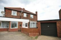 Flat in Oak Road, Redcar