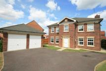 4 bedroom Detached property for sale in Tunstall Gardens...