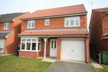 4 bedroom Detached home for sale in Lowestoft Way, Redcar