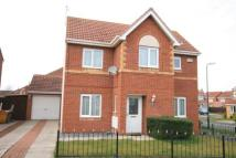 Detached property for sale in Magnolia Court, Redcar