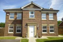 4 bed Detached property in Tunstall Gardens, Redcar