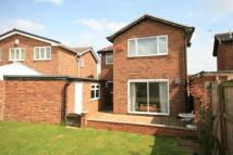 4 bedroom Detached house for sale in Fulmerton Crescent...